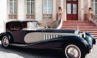 "1931 Bugatti Type 41 ""Royale"" - Lindo, lindo, lindo"