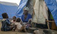 Moçambique: Deslocadas criam poupança solidária com sonho de voltar