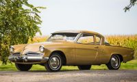 1953 Studebaker Champion - AHEAD OF YOUR TIME