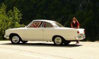 Ford Consul Capri - Great british design