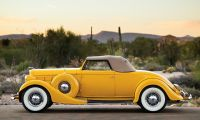 1935 Lincoln Model K Convertible Roadster by LeBaron - O.M.G. - I'D LOVE HAVE ONE
