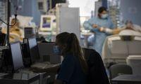 Covid-19: Portugal com mais 2.170 casos e ligeira redução de cuidados intensivos