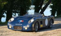 Talbot-Lago T14 America Barquette - 50'S Good and Powerful French Cars
