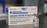 Emissão do Certificado Digital de Vacinação contra a covid-19 para utentes vacinados com Janssen