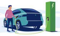 Açores são uma das regiões do país com mais pontos de carregamento de veículos elétricos por habitante
