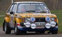 Lotus Sunbeam - WRC legend