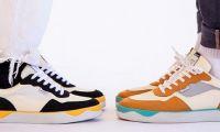 Start-up do Porto cria sneakers sustentáveis inspirados em cidades portuguesas