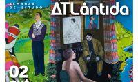 """Lançamento """"Atlântida - Revista de Cultura 2021"""""""