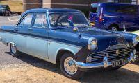 Ford Zodiac Mark II - Good memories of this british classic