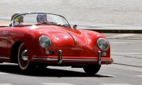 Porsche 356 - The beginning of a beautiful dream