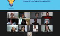 Empreendedores de Angra apresentaram os seus projetos finais do programa EmpreendHeroísmo