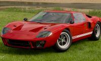 Ford GT40 - matador de Ferraris