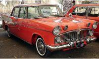 Simca Rallye 1962