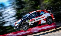 Elogios internacionais ao Rali de Portugal antecipam continuidade da prova no WRC