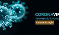 Covid 19 - Açores - 25 Novembro - 2 novos casos positivos em S.Miguel