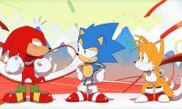 Futuro de 'Sonic' foi desvendado ontem