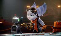 'Ratchet & Clank: Rift Apart'. A icónica dupla está de volta