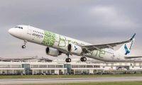 Covid-19: Azores Airlines reduz lotação dos aviões em 50%