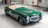 The Unusual Nash-Healey Roadster – A British/American Joint Project