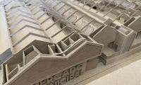Obras para a construção de novo mercado de Angra para muito breve