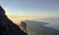 Espaço mais fácil que escalada do Pico para presidente do Clube dos Exploradores