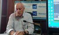 Poder Local na Rádio voltou à Rádio Horizonte - III série começou com Álamo Meneses, Presidente da Câmara Municipal de Angra do Heroísmo