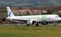 Covid-19: Azores Airlines retoma hoje voos internacionais