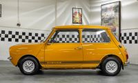 """Mini 1275 GT - a new face of the """"old"""" Mini Cooper"""""""