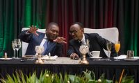 """Kagame diz que ninguém financia operação militar em Moçambique onde há """"terroristas"""" do Ruanda"""