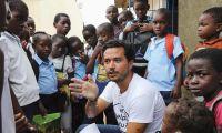 Moçambique: Petrolífera dá abrigos para regresso de funcionários públicos