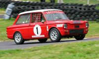 Hillman Imp - Tiny, strong and fast