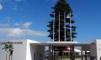 Encerramento de parte da atividade letiva da Escola Tomás de Borba em Angra do Heroísmo