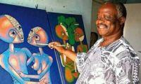 Morreu o veterano artista plástico moçambicano Mankew