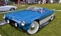 Primeiro carro fora-de-série brasileiro, Monarca de 1954 renasceu em São Paulo