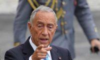 Presidente da República passa o fim de ano na ilha do Corvo