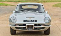 "The ""Italian E-Type"" – A Jaguar E-Type By Frua And Italsuisse"