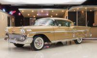 1958 Chevrolet Impala - So beatiful