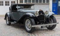 "1932 Bugatti Type 50 - A time of ""pure beauty"""