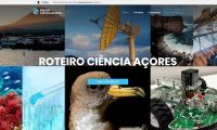 Roteiro 'Ciência Açores 20-30' tem a partir de hoje plataforma online