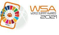 World Summit Awards 2021 com 8 projetos nacionais na final