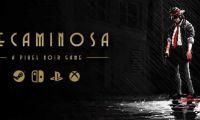 """Videojogo açoriano """"Pecaminosa"""" lançado na Steam e Nintendo na quinta-feira"""
