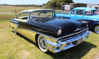 1956 Mercury Monterey - I love so much this american classic car