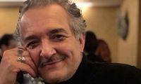 Rogério Samora sofreu enfarte nas gravações de 'Amor Amor'