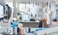 Portuguesa leva arte dos bordados açorianos à moda na Califórnia