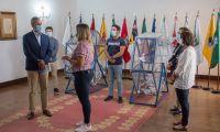Dinamização do comércio local na Praia da Vitória - Vanda Machado e Paula Madeira ganham primeiros prémios do Sorteio de Verão