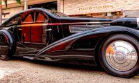 1925 Rolls-Royce Phantom - Refinadamente especial
