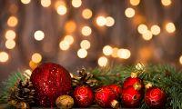 Governo concede tolerância de ponto para as festividades de Natal e Ano Novo