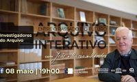 """Governo dos Açores promove exibição de """"Arquivo Interativo: Entre o Passado e o Futuro"""""""