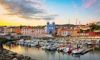Covid-19: Governo dos Açores cria programa para fomentar turismo interno