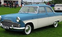 FORD ZODIAC 61 - A family car full of memories